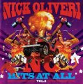 NICK OLIVERI - N.o. Hits At All Volume Five - LP (splatter) Heavy Psych Sounds Psychedelic