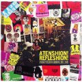 VARIOUS - Atenshion Refleshion Spanish Psychedelic Grooves 1967 - 76  CD Float Beat