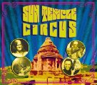 SUN TEMPLE CIRCUS - Sun Temple Circus - CD Tribal Stomp