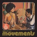 VARIOUS - Movements Vol.6 - CD Tramp Soul
