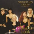 Cacadou Look - Greatest Hits Collection - CD 218 Croatia Records Rock