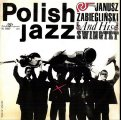 ZABIEGLINSKI, JANUSZ AND HIS SWINGTET - S/t - CD Warner Music Poland Jazz