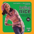 VARIOUS - Feeling Nice Vol.2 - 2 LP Tramp Funk