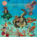 ELEVATORF�RER - Live From The Blue Planet - LP (light blue) Nordse Psychedelic