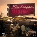THE KUTIMANGOES - Afro? - ?Fire  LP Tramp World Music Afrojazz