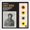 LENIS GUESS - The Story Of - 2 LP Tramp Soul