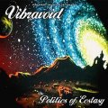VIBRAVOID - The Politics Of Ecstasy - LP (COLOURED MARBLE) Stoned Karma Psychedelic Progressiv