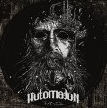AUTOMATON - Talos - CD Sound Effect Rock Stonerrock