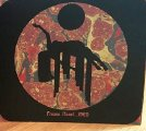 FROZEN PLANET 1969 - (acid) From The Centre Of A Parallel... - CD Pepper Shaker Psychedelic