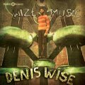 DENIS WISE - Wize Music - LP Finders Keepers Jazz Elektronik