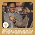 VARIOUS - Movements Vol.7 - CD Tramp Funk Soul