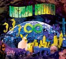 HEAVY MOON - Aka Infinity 2007 - 2018  CD Clostridium Psychedelic