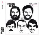 Extra Ball - Go ahead - CD 218 Warner Music Poland Jazzrock