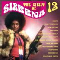 VARIOUS - The Spirit Of Sireena Volume 13 - CD Sireena Rock