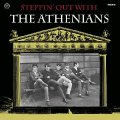 THE ATHENIANS - Steppin Out With The Athenians - LP 1963 WahWah Beat