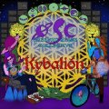 ORESUND SPACE COLLECTIVE - Kybalion - 2 LP black Space Rock Prod Psychedelic