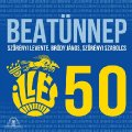 ILLES - 50 � Beat�nnep - 2 CD + DVD 2015 Hammer Records Rock