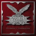 Ossian - Fenyarban es felhomalyban - CD 216 Hammer Records Heavy Metal