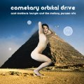 ACID MOTHERS TEMPLE & MELTING PARAISO U.F.O. - Cometary Orbital Drive - CD Bamba Progressiv Spacerock