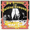 BIG BROTHER & THE HOLDING COMPANY - Supper On River Rhine - 10 inch EP Sireena Psychedelic