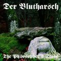 DER BLUTHARSCH INFINITE CHURCH OF LEADING HAND - Philosophers Stone - LP black W Psychedelic Progressiv