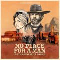 MONDO SANGUE - No Place For A Man - LP + Download Allscore Soundtrack