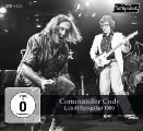 COMMANDER CODY - Live At Rockpalast 1980 - CD + DVD MadeInGermany Blues