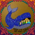 HONEY POT - Inside The Whale - CD Mega Dodo Psychedelic