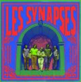 LES SYNAPSES - Les Synapses - LP 2017 Groovie Psychedelic