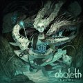 ABOLETH - Benthos - LP (WHITE/GREEN MARBLED ) Oak Island