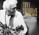 TONY SHERIDAN - Unplugged At Galerie Flensburg - 2 CD Sireena Rock