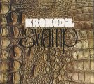 KROKODIL - Swamp - CD 1970 + 3 bonustracks Krokodil Records