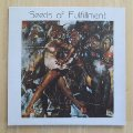 SEEDS OF FULFILMENT - Seeds Of Fulfilment - LP Tramp Jazz Funk