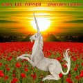 GARY LEE CONNER - Unicorn Curry - CD Forbidden Place Psychedelic
