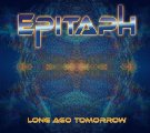 EPITAPH - Long Ago Tomorrow - CD MadeInGermany Krautrock Progressiv