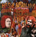 HASSE & WILLIAM - Green Grass Hara Chash - CD 1970 Karma Folkrock Psychedelic