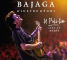 BAJAGA & INSTRUKTORI - U Puli Lom � Live At Arena - 2 CD 2019 Croatia Records Rock