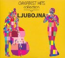 Ljubojna - Greatest Hits Collection - CD 2019 Croatia Records Folk Jazz