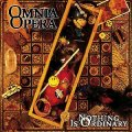 OMNIA OPERA - Nothing Is Ordinary - 3 LP (black) Sound Effect