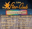 VARIOUS - Live Im Star-Club - CD Sireena Rock