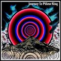 PUB CERENKOV - Journey To Pillow King - CD Psyka Psychedelic