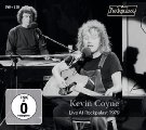 KEVIN COYNE - Live At Rockpalast 1979 - 2 CD + DVD MadeInGermany