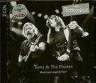 TERRY & THE PIRATES - West Coast Legends - 2 CD MadeInGermany Rock