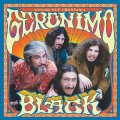 GERONIMO BLACK - Freak Out Phantasia - LP  CD Munster Psychedelic