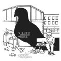 SILVER ABUSE - Consider The Pigeon - LP ALONAS DREAM Psychedelic