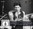 Herman Brood & His Wild Romance - Live At Rockpalast 1978+1990 - 2 CD + DVD