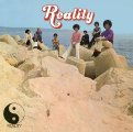 REALITY - Reality - LP (black) Pseudonym Funk