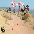 REALITY - Reality - LP blue Pseudonym Funk