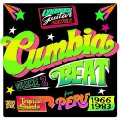 VARIOUS - Cumbia Beat Vol. 2 - 2 LP Vampi Soul