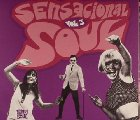 VARIOUS - Sensacional Soul Vol. 3 - 1966 / 1976  - 2 CD Vampi Soul Pop